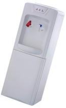Igloo MWC496 Water Cooler Dispenser, Hot/Cold, White - $142.60