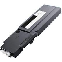 Dell 03TWY Toner Cartridge for C3760dn Color Laser Printer - Black - $105.55
