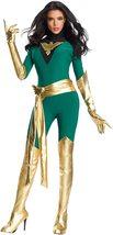 Premium Marvel Jean Grey Phoenix Womens Costume image 1