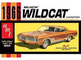 AMT 1:25 Scale 1966 Buick Wildcat - 1175 - $34.40
