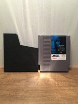 Total Recall (Nintendo Entertainment System, 1990) W/ Sleeve - $9.89