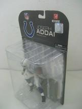 JOSEPH ADDAI NFL Colts #29 McFarlane Sports Figurine RB SportPicks Debut - $13.98