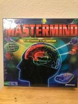 Pressman Mastermind Game : The Strategy Game of Codemaker vs. Codebreaker - $27.69