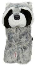 Daphne's Raccoon 460cc Driver Headcover - $27.95