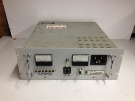 RF Plasma Products RF Generator HFS-500S - $195.00