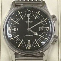 Longines Legend Diver Date 42mm Men's watch with warranty - $3,120.47