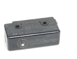 HONEYWELL MICRO SWITCH DT-2R-A7 MS 250081 LIMIT SWITCH 10A, 125/250VAC image 2