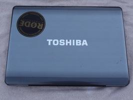 TOSHIBA P305-S8820  SATELLITE LAPTOP  HARMON KARDON WORKS WELL PASSWORD ... - $144.99
