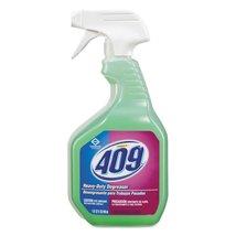 Heavy-Duty Cleaner/Degreaser, Fresh Scent, 32oz Spray Bottle, 9/Carton - $56.71