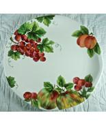 Royal Doulton Vintage Grape Salad Plate - $22.71