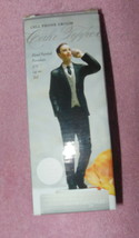 WEDDINGSTAR MIX MATCH CAKE TOPPER PORCELAIN CAUCASIAN CELL PHONE GROOM NIB - $22.99
