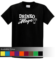 Drinko De Mayo Funny Men's T-Shirt Size S-3xl - $19.00
