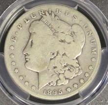 1895 S Good 6 PCGS Graded Scarce Key Date Morgan Silver Dollar - $369.95