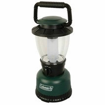 New Coleman Rugged CPX 6 Personal Size LED Lantern Green - $39.10