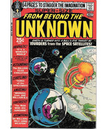 From Beyond The Unknown Comic Book #11, DC Comics 1971 FINE - $9.74