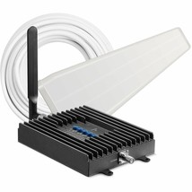 SureCall Fusion4Home 3G/4G LTE Cell Phone Signal Booster Kit Yagi/Whip A... - $399.99