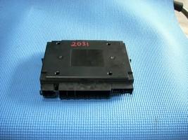 2006 PORSCHE CAYENNE BCM 7L5937049D image 2