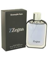 Z Zegna By Ermenegildo Zegna Eau De Toilette Spray 3.3 Oz For Men - $50.74