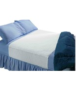 Waterproof Bed Pad with Tuck-able sides Soft Large Absorbent (36 x 60 i... - $17.56