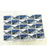1950-60's Cal Farley's Boys Ranch Amarillo Texas Christmas Stamps - Seals - $14.36