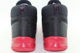 0 NEW 5 SIZE 10 SUPER MEN JORDAN AUTHENTIC FLY RED RARE GYM COMFORTABLE PO nxqwg0EE8X