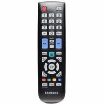 Samsung BN59-01006A Factory Original TV Remote LN19C350, LN32D403, LN40C500 - $15.39