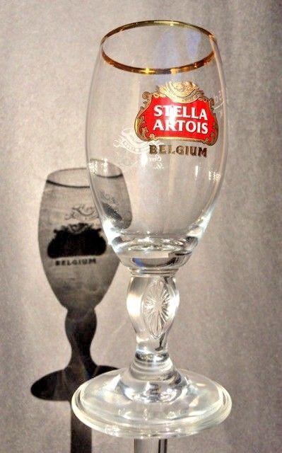 6 Pack Moinette Belgian Craft Beer Glasses La Brasserie Dupont
