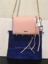 Rebecca Minkoff Women's Quartz Gold Hardware Crossbody Bag HS25ISSX10 - $106.28