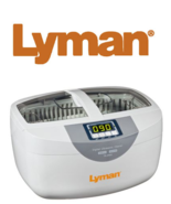 Lyman Turbo Sonic 2500 Ultrasonic Case Cleaner NEW!! # 7631700 - $113.97