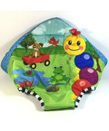 Baby Einstein Neighborhood Friends Jumper Replacement Seat Fabric Loop Model - $25.99