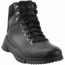 Timberland Men's CityForce Future Hiker Leather Boots Black 11.5 - $81.97