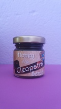 Cleopatra's Homemade Natural Facial Mask with Honey, Rose Water and Sea Salt. - $19.99