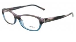 Prada Eyewear VPR17M RY01O1  - $141.00
