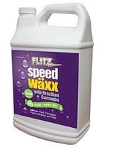 Flitz MX 32810 Speed Wax Gallon New - $75.26