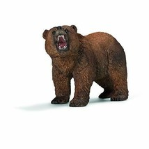 Schleich Wildlife Grizzly Bear figure 14685 - $17.79