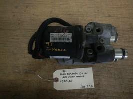 1996 Ford Explorer 5.0-L Abs Pump & Module # F57A-AE( ABS-226)* - $29.70