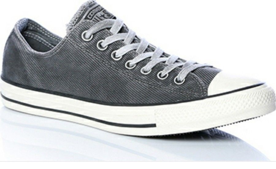 7a43ea6674b55c Converse CT OX All-Star Black Wash Sneakers and 50 similar items. S l1600