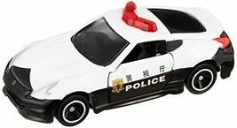 *Tomica No.61 Nissan Fairlady Z NISMO patrol car (box) - $33.40