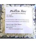 Chios Mastiha Tears Gum Greek 100% Natural Mastic Packs From Mastic Grow... - $12.77