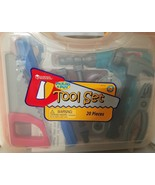 Learning Resources Pretend & Play Toy Tool Set, 20 Pieces - $39.59