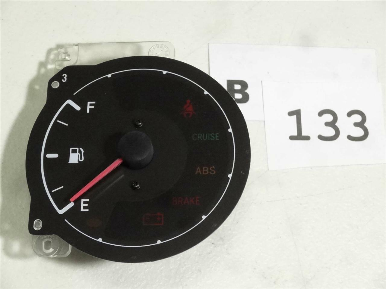 Primary image for 1993-1997 TOYOTA COROLLA dx METER INSTRUMENT CLUSTER FUEL GUAGE OEM D28