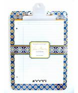 Vera Bradley Clip Notes Clipboard Note Pad Refi... - $55.00