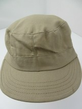 Propper Military Beige Fitted M Adult Ball Cap Hat - $13.85