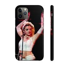 Madonna Virgin Tour Case Mate Tough iPhone Case #7 - $21.81