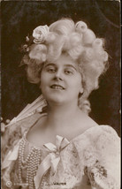 Reta Walter German Opera Singer Suicide ? Murdered by Lover ? - $6.80