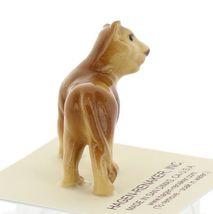 Hagen Renaker Miniature Lion Mama Ceramic Figurine image 7