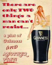 Vintage Ad   Guinness Beer       2.5 x 3.5  Fridge Magnet - $3.99