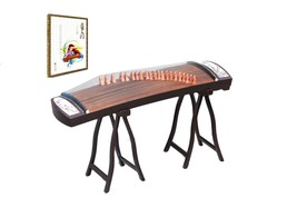 MAESTRO SERIES 2020 Professional Performers' Black Sandalwood Guzheng  - $329.00