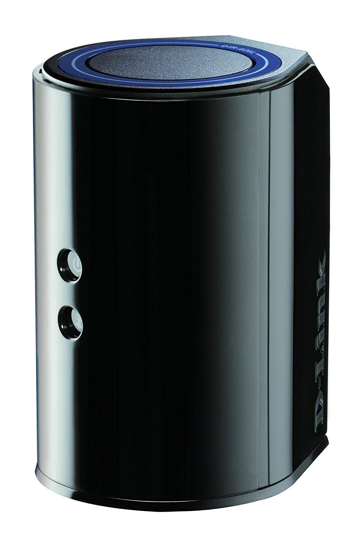 D-Link Wireless N 300 Mbps Home Cloud App-Enabled Gigabit Router (DIR-636L) - $39.95