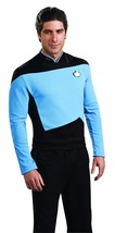 Rubies Star Trek Next Generation Deluxe Wissenschaft Uniform Halloween K... - $42.17
